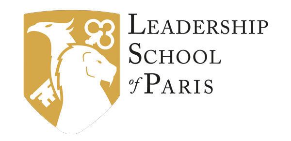 Logo de Leadership School of Paris